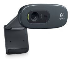 Веб-камера Logitech HD Webcam C270 RET (960-000636)